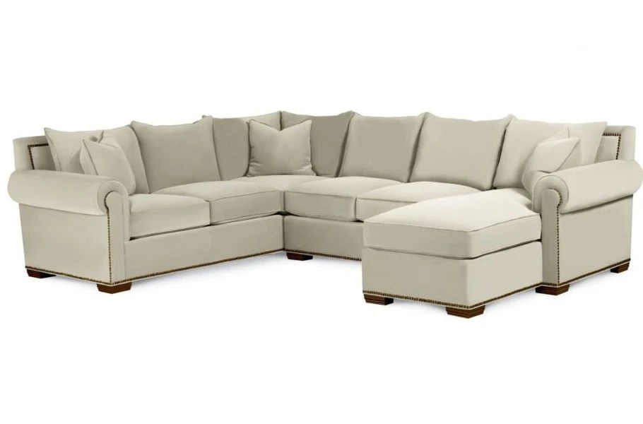 Sofa Sectional With Chaise Fremont Thomasville Luxury