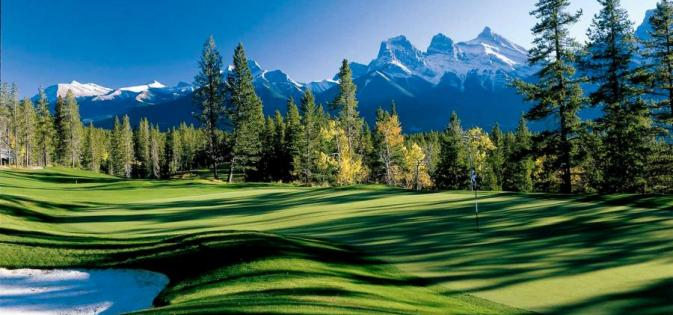 Luxury Banff Golf Packages Amp Whistler Golf Packages