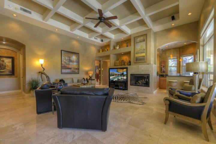Custom Amp Luxury Home Builders Paradise Valley Phoenix