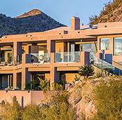 Custom Home Builders Scottsdale 1 Luxury Home Builders