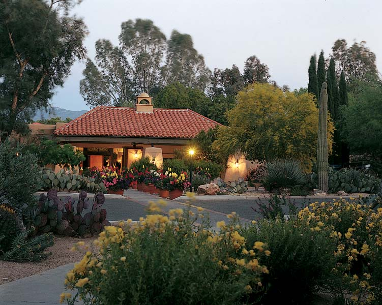 Canyon Ranch Tucson Find The Best Canyon Ranch Az Rates