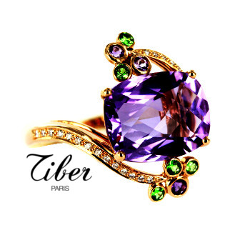 Tiber Paris - Joaillier