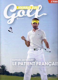 LE JOURNAL DU GOLF 06-2013