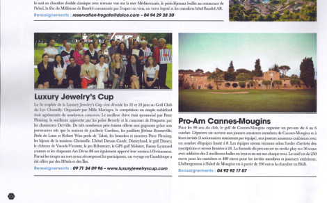 LE JOURNAL DU GOLF _article_09_2013