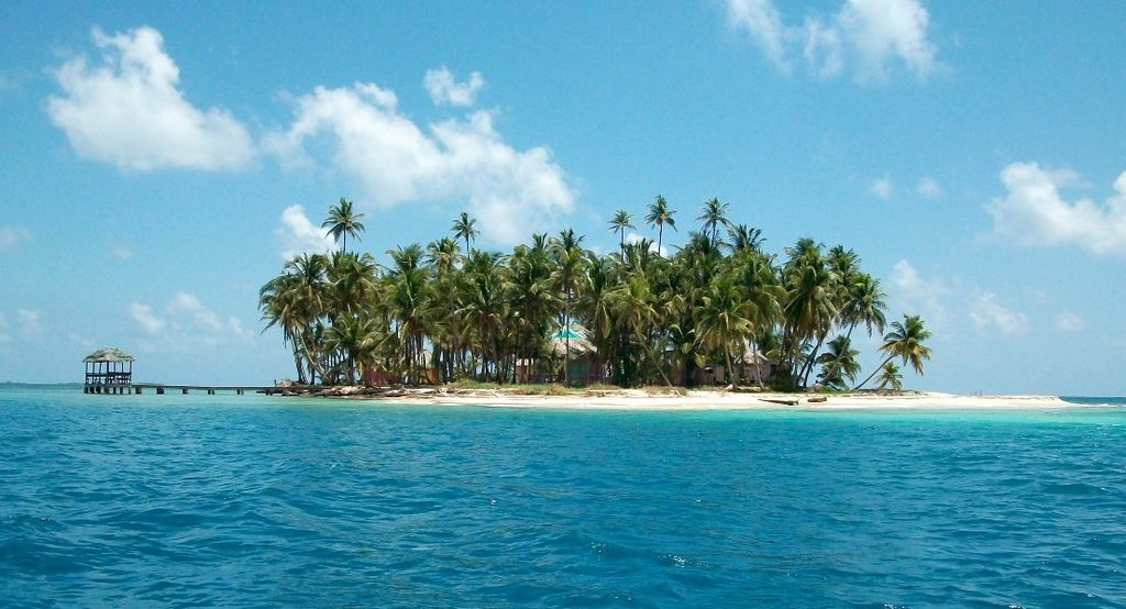 tips for buying a private island