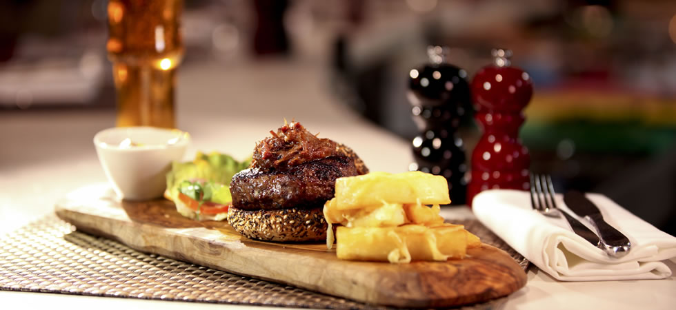 Soul Food Restaurant London