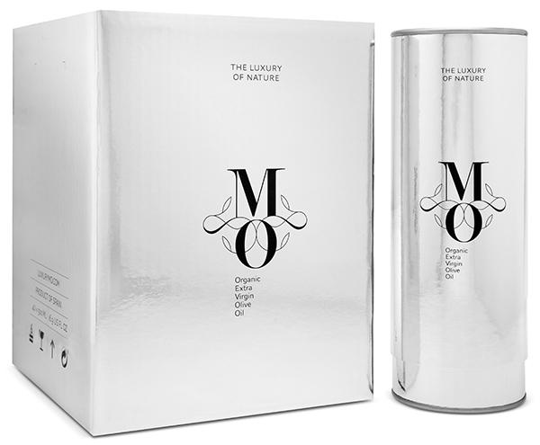 MO Aceite Oliva Virgen Extra Premium Pack 4 estuches de 500 ml