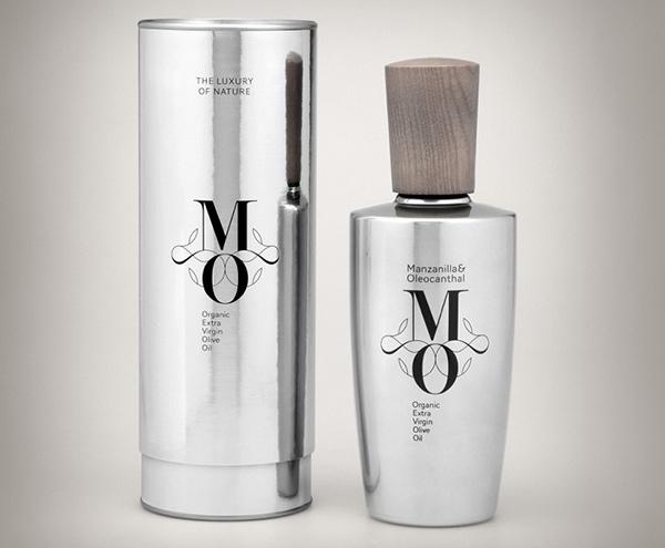 estuche y envase MO 500 ml