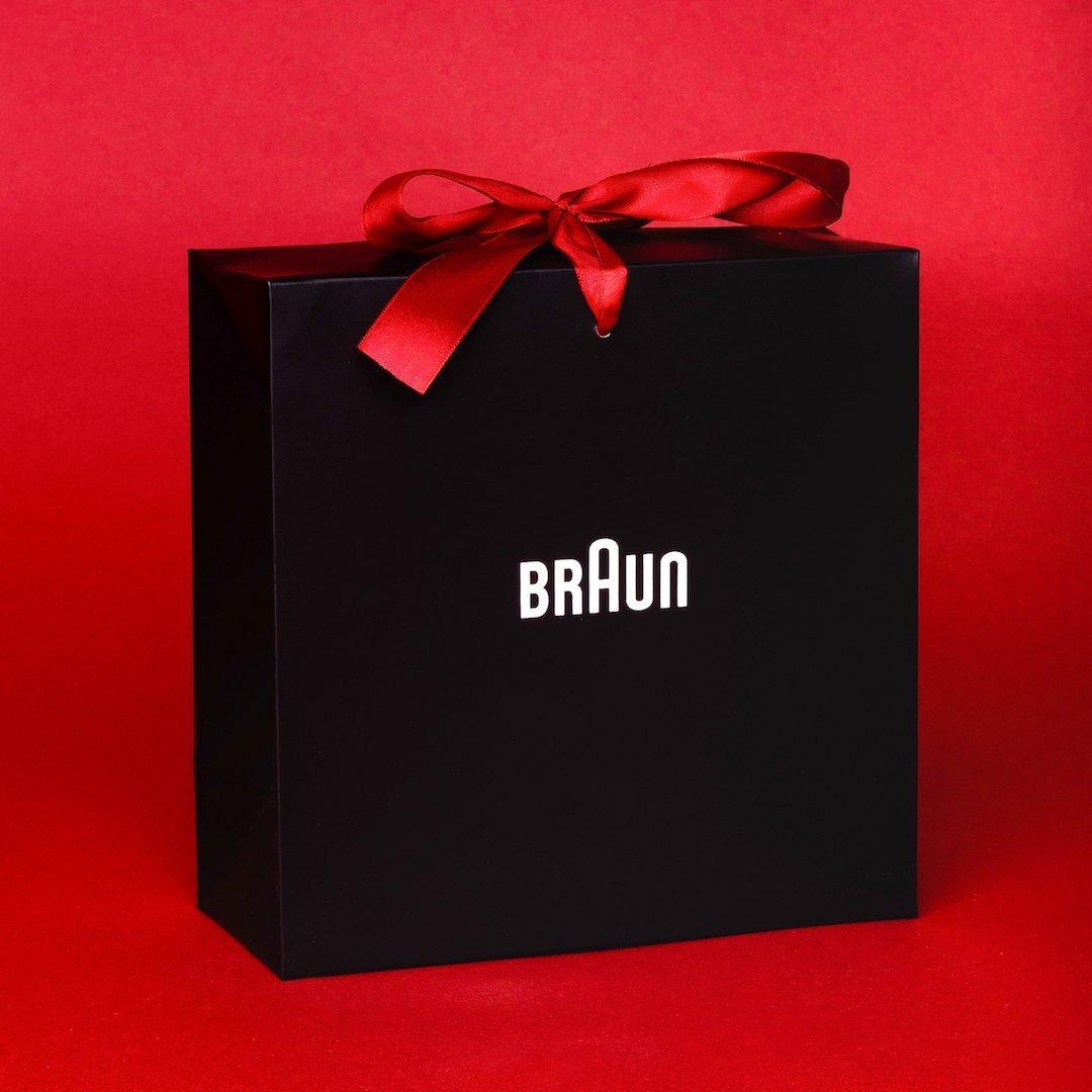 Luxury Retail Box