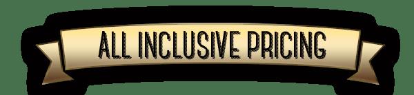 all inclusive pricing