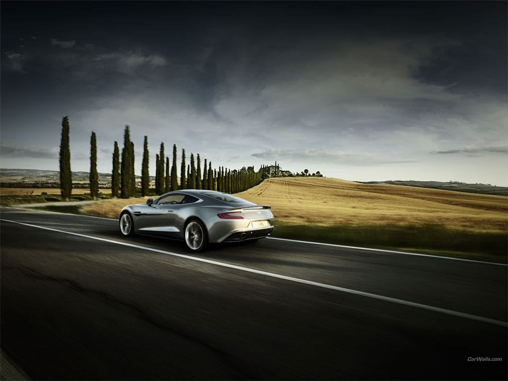 Aston Martin Vanquish Car Rental Exotic Super Car Hire With Us - Aston martin vanquish rental