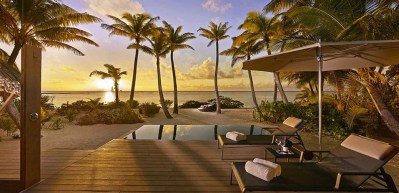 10 Of The World's Most Isolated Luxury Island Resorts ...