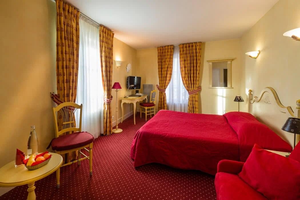 Review: Hôtel l'Aréna in Fréjus, Côte d'Azur, France