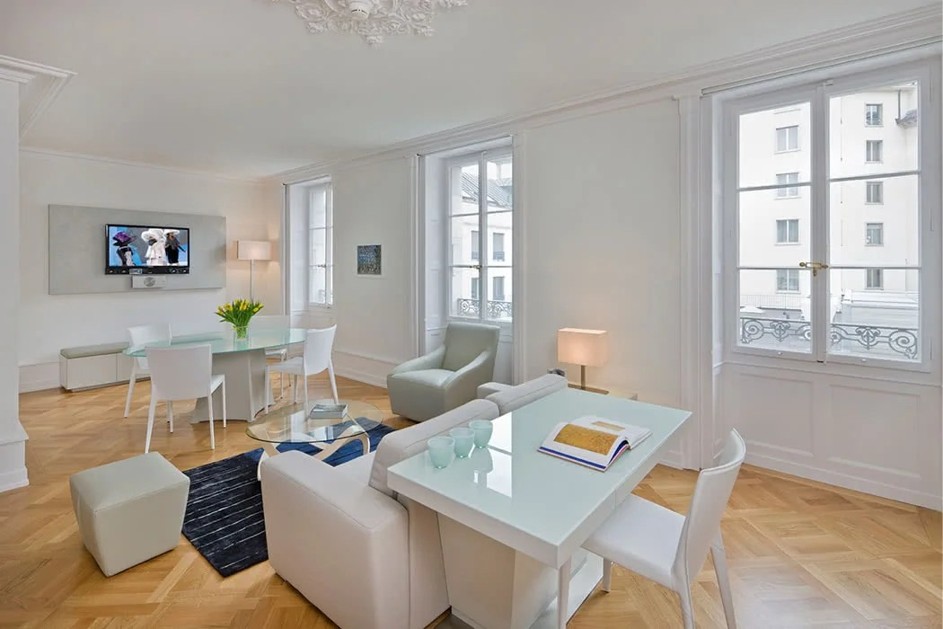 Review Swiss Luxury Apartments In The Heart Of Geneva