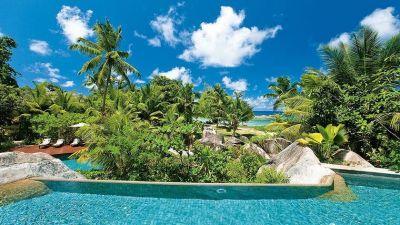 Constance Lemuria, Seychelles - 5 Star Luxury Resort