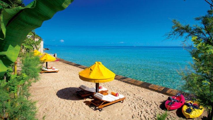 Porto Zante Villas & Spa - Zakynthos, Greece - Luxury Resort-slide-9