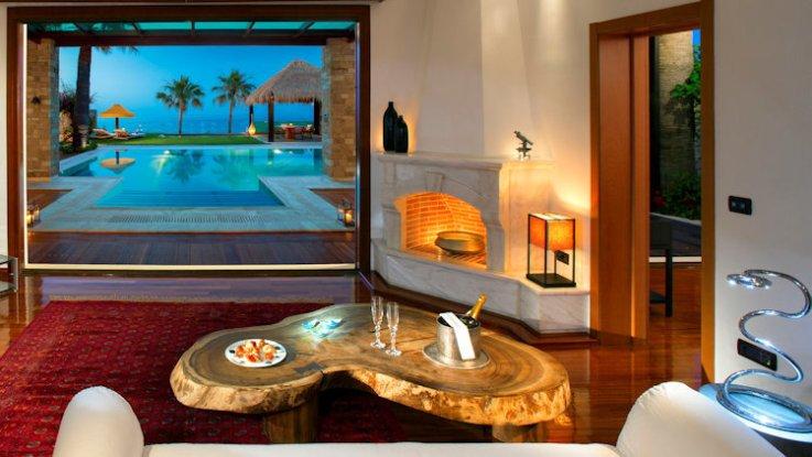 Porto Zante Villas & Spa - Zakynthos, Grèce - Luxury Resort-slide-3