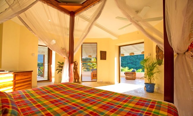 St Lucias Anse Chastanet Debuts Casuarina Piton Pool