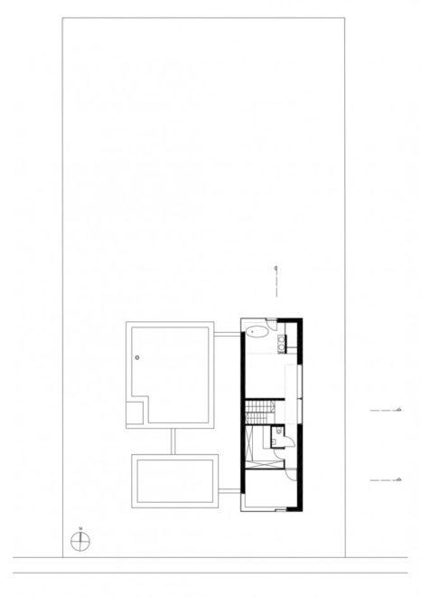 The Elise House Par Synn Architects