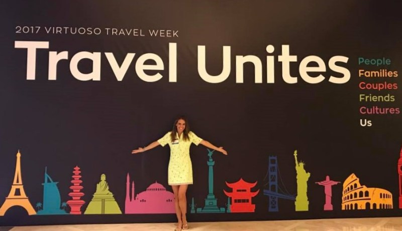 Virtuoso Travel Week - Travel Unites