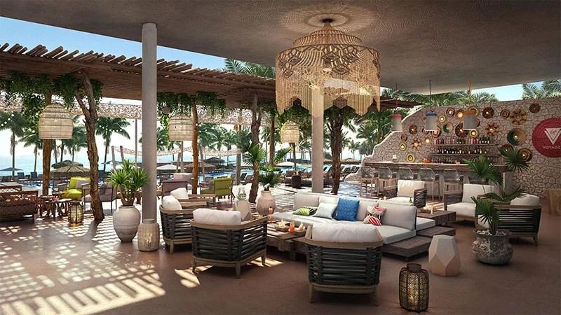 Bimini Lounge and Bar