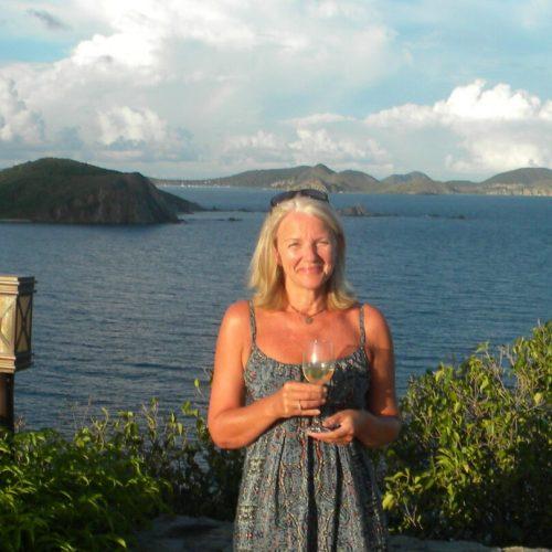 Colette Powel - Founder & Executive Travel Board Member