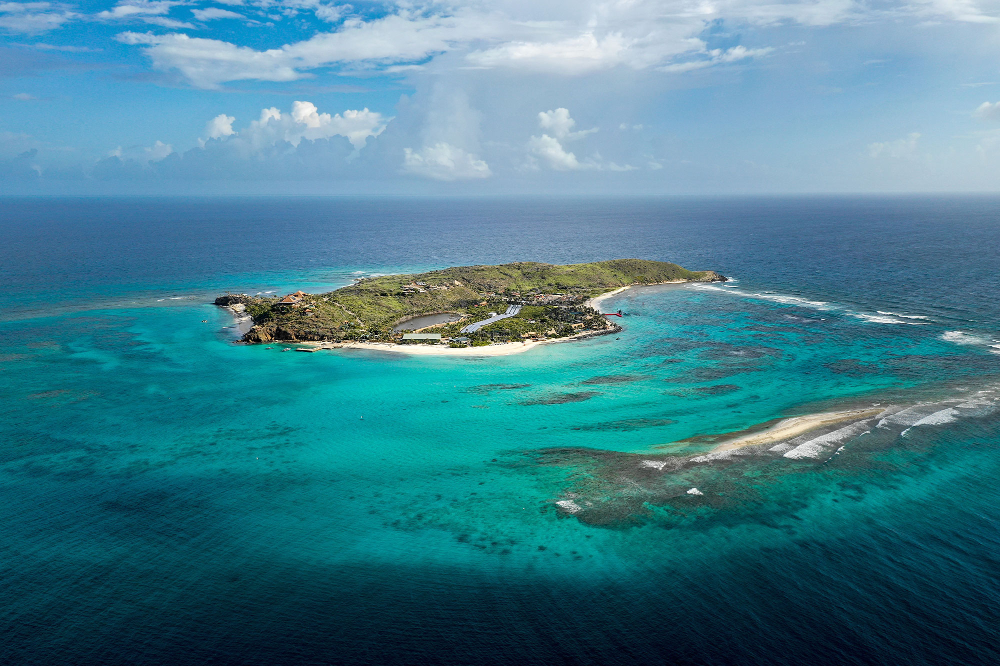 Luxury Private Island Getaways