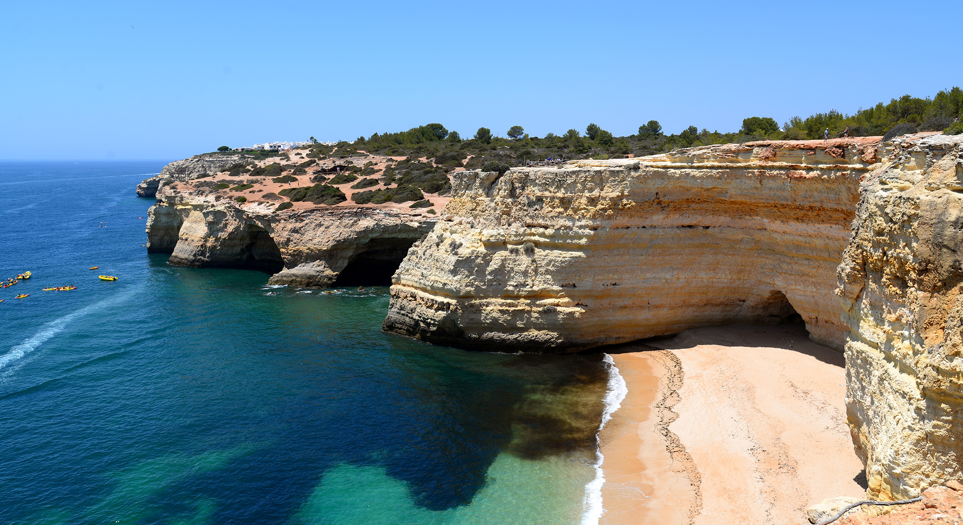 Luxury Portugal Algarve