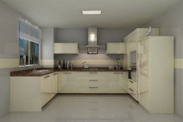Kitchen Design Mumbai Pictures