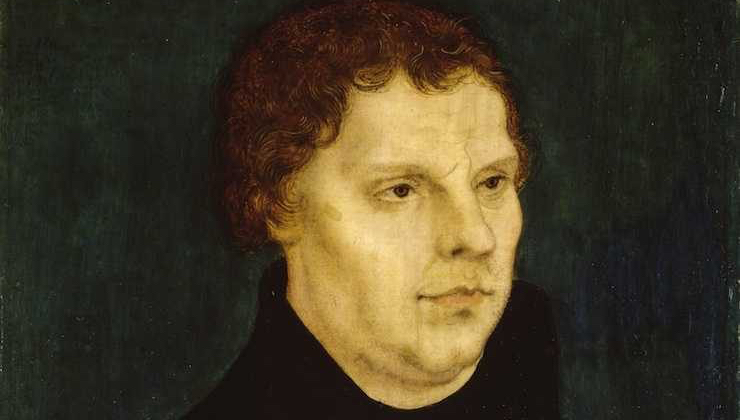 Reformation Martin Luther