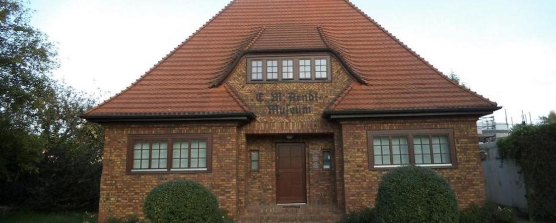 Ernst Moritz Arndt Museum