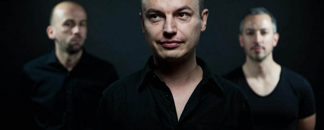 Xaver Fischer Trio