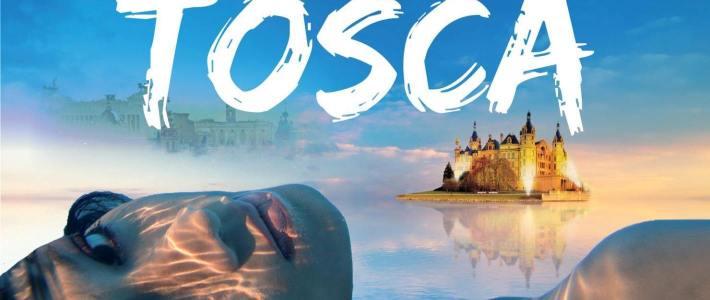 Schlossfestspiele Schwerin 2018 mit der Oper TOSCA von Giacomo Puccini