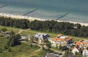 Luxushotel auf Fischland-Darß-Zingst