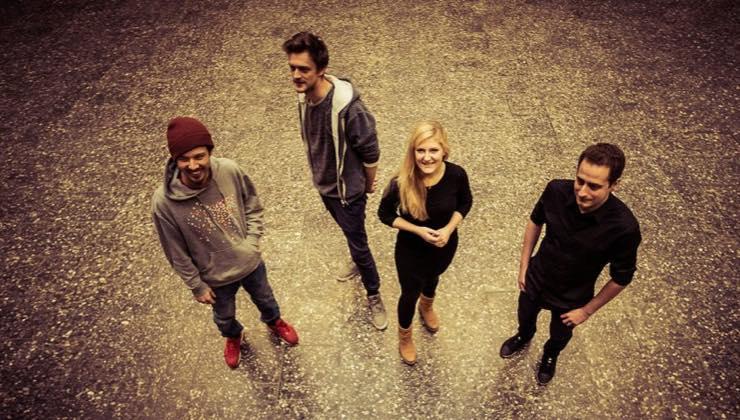 Lisa Wulff Quartett