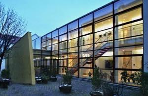 Luxushotels in der Hansestadt Greifswald