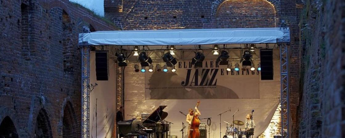 Eldenaer Jazz Evenings