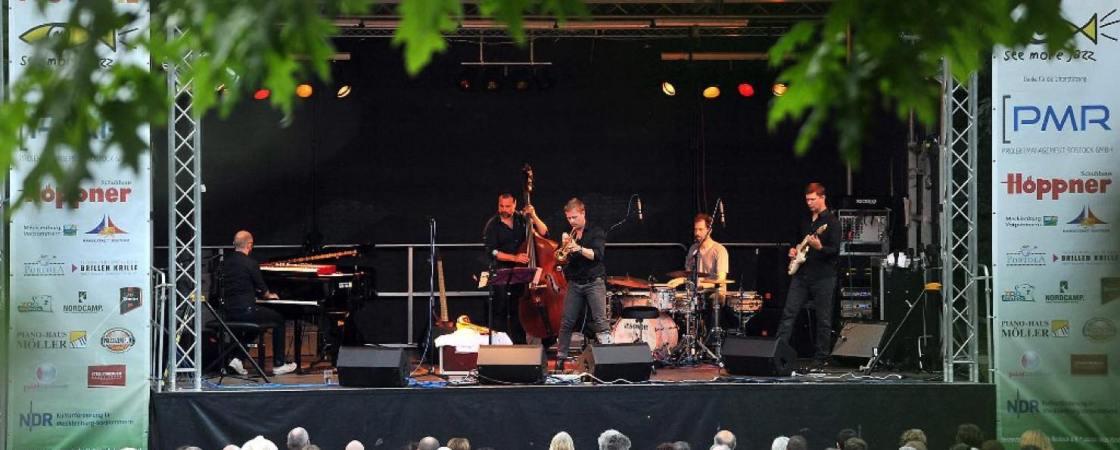 See more jazz im Zoo Rostock