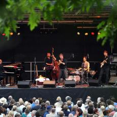 See more jazz im Zoo Rostock
