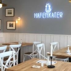Restaurant Hafenkater