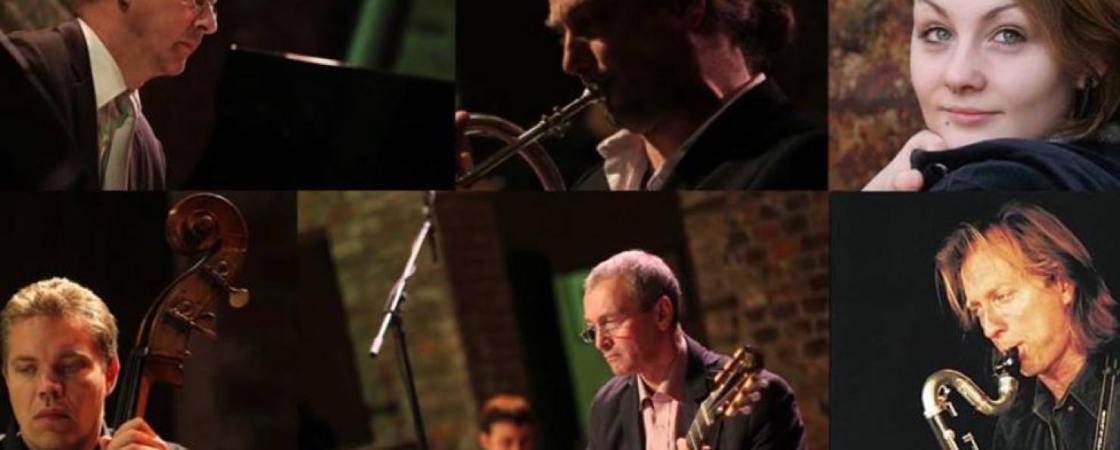 Jazz At Heart