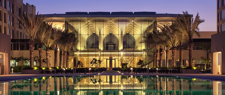 Kempinski Hotel Muscat im Sultanat Oman eröffnet