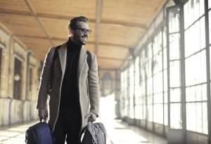 oblečenie na letisko