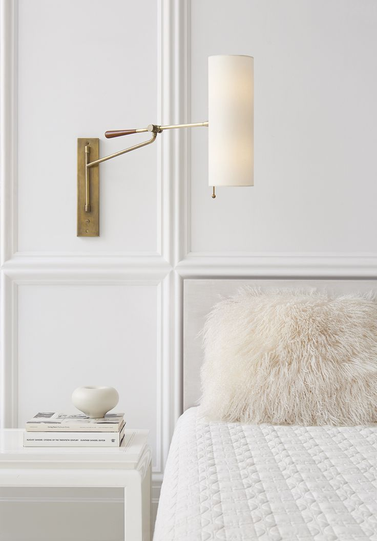 Top 20 Luxury Wall Lamps