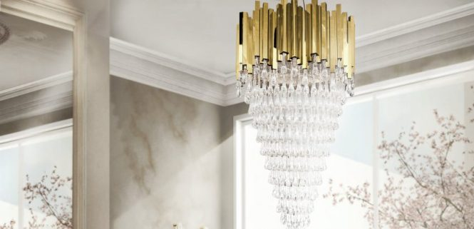 Get Inspired With The Free E Book 100 Luxury Chandeliers