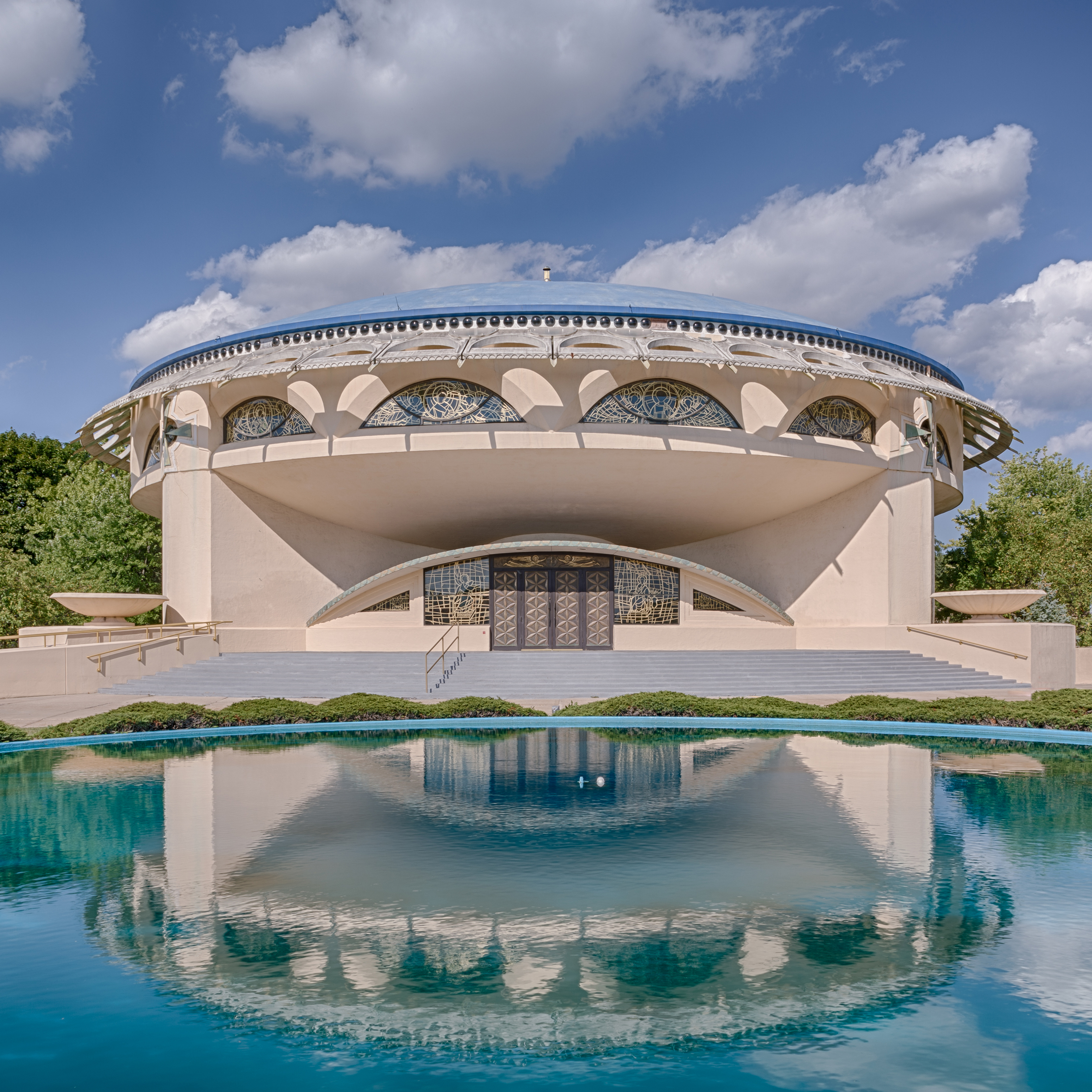 Frank Lloyd Wright Explore His Amazing Projects Virtually