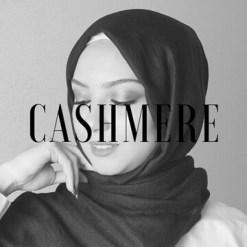 Cashmere Hijabs