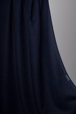 hijab in denim