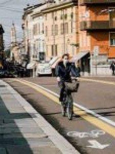 Manuel Ruano con Alicia Dellepiane en Oporto, Portugal, 2016
