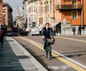 Manuel Ruano con Ernesto Sábato